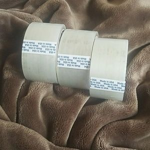 Other - Duck packaging tape